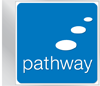 Pathway sign